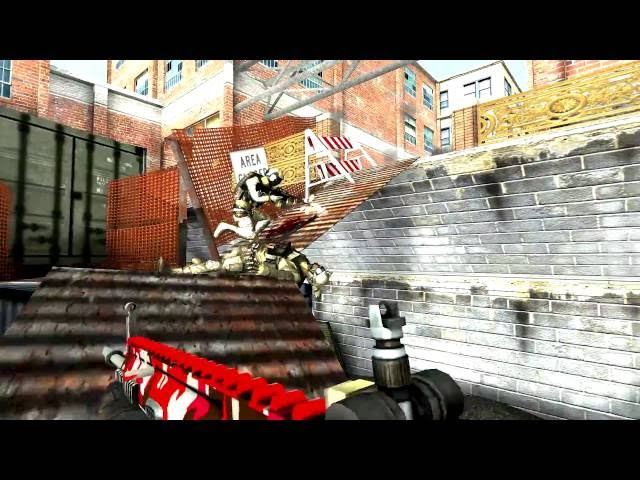 best offline shooting games for android free download
