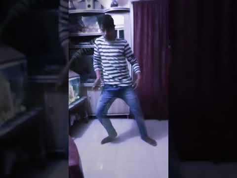Jounpur Dancers Vishal UPADHYAY
