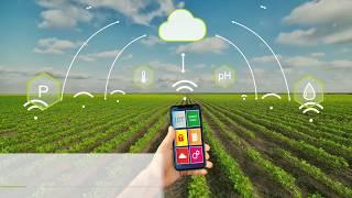 Топ-10 технологий, которые изменят сельское хозяйство.