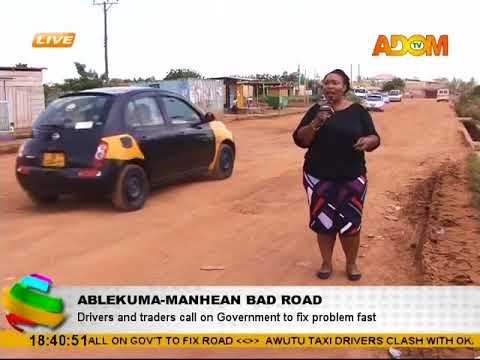 Adom TV News (28-5-18)