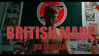 BRITISH MADE (2019) | Official Trailer | Godiva Films