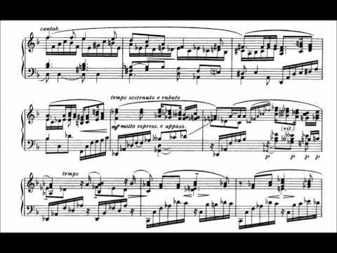 Bowen - 24 Preludes (9-12)
