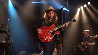 The Marcus King Band Rita Is Gone Live @ La Maladrerie Beauvais 2018