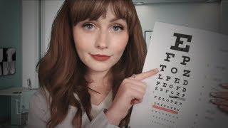 [ASMR] Medical Check Up With Dr Michelle