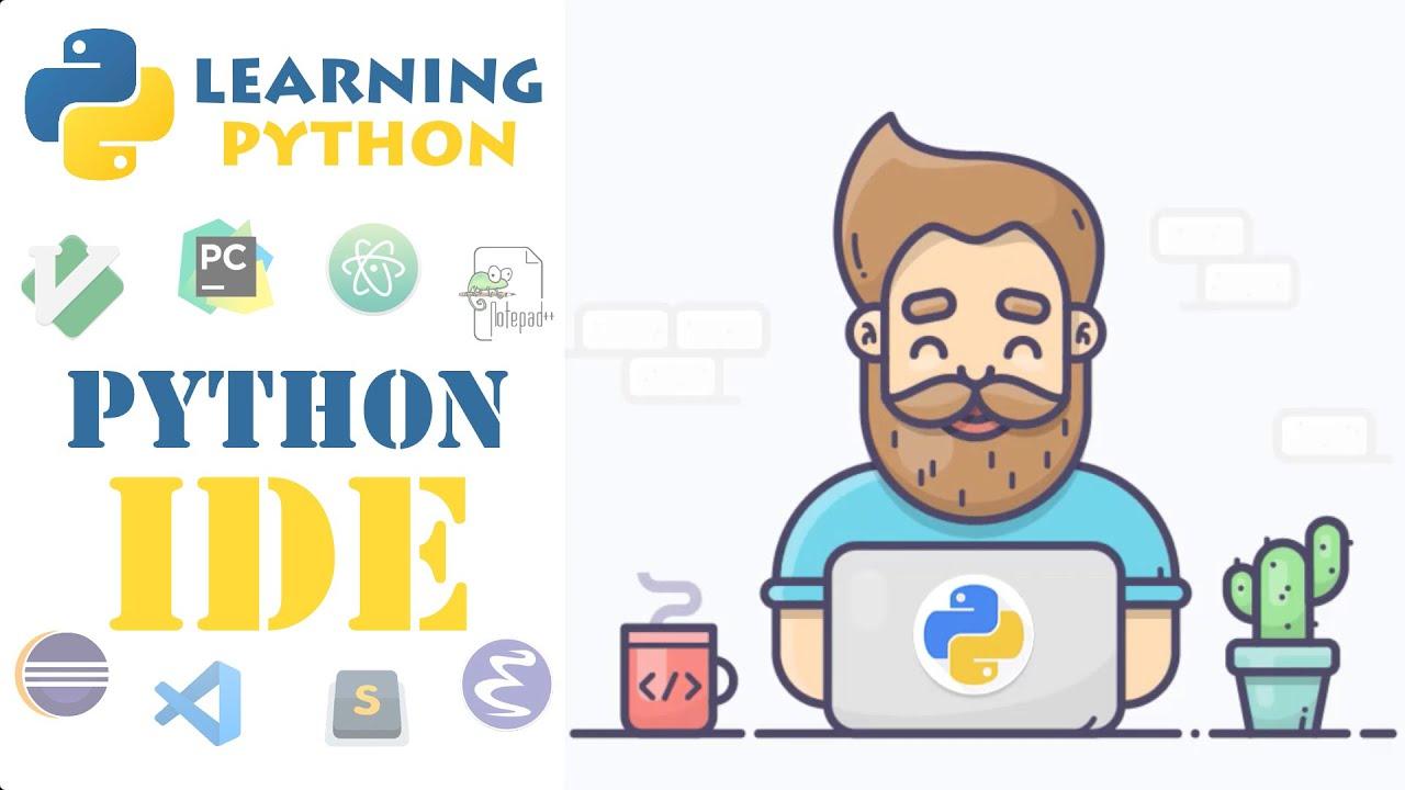 Python Integrated Development Environment (IDE) & Python Code Editor