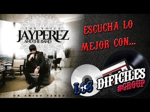 Jay Perez - Hasta El Fin Del Tiempo [2016]