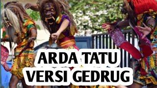Download Cover Arda Tatu versi gedruk