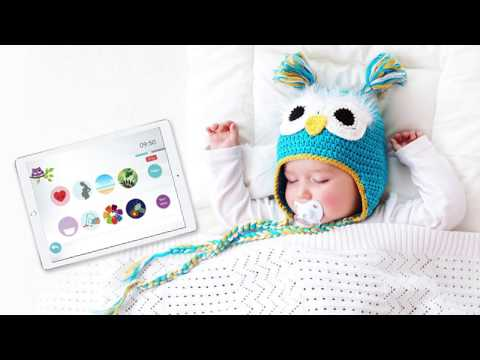 White Noise Baby: Happy NewBorn White Noise Sounds - Apps on