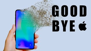 10 year iPhone user switches to Galaxy S10 Plus! Here