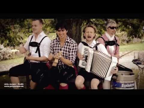 GmBh - Mickie Krause (Oktoberfesthit - Wiesnhit - Partyhit 2014 offiziell cover)