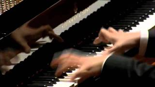 "YUNDI LI Chopin Polonaise No.6 in A flat major Op.53 ""Heroique"""