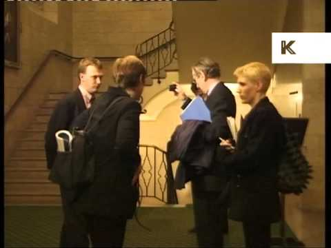 1998 London Decides, London Mayor Referendum Results