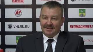 Полная пресс-конференция перед началом сезона 2019/20