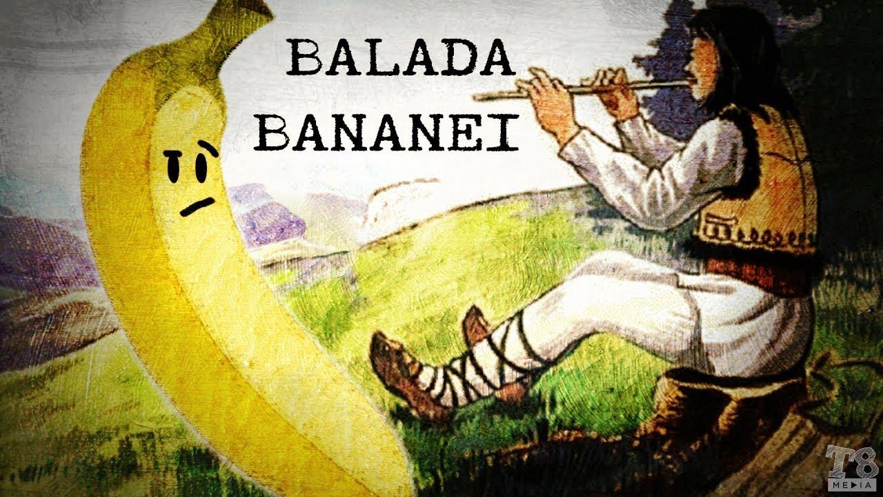 Balada Bananei ?