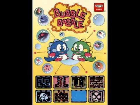 Bubble Bobble OST Track 5