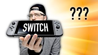 Nintendo Switch Unboxing - Will You Switch? thumbnail