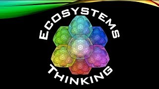 XSCALE Podcast #12: Ecosystems Thinking (Part One)