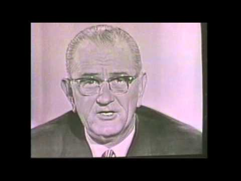 Prosperity Ad (LBJ 1964 Presidential campaign commercial) VTR 4568-21
