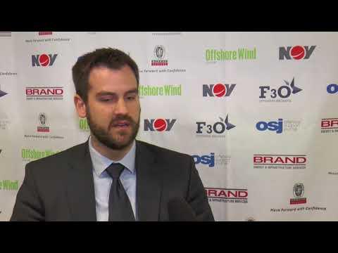 Offshore Wind Journal speaks to Philip Wendt of Siemens Gamesa Renewable Energy