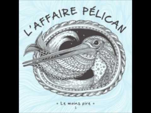 L'Affaire Pélican - Cartes Sur Table