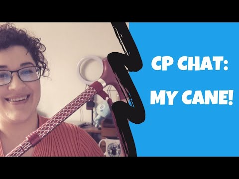 I USE A CANE? | CP Chat With Me [CC]