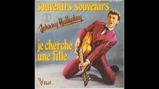 Watch Johnny Hallyday Mon Vieux Copain video