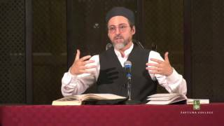 Shaykh Hamza Yusuf on Laylatul Qadr (The Night of Power)
