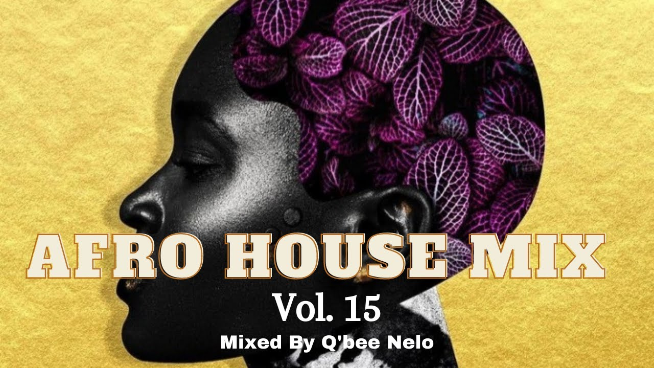 Afro House Mix 2021 ft. Black Coffee | Deep Naratives | Kgzoo | Zakes Bantwini | Q'bee Nelo Mix 015