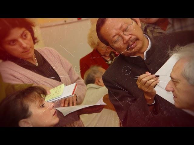 Giới Thiệu Hội Quán Diện Chẩn Bùi Quốc Châu