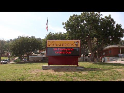 Miraleste Intermediate School Orientation