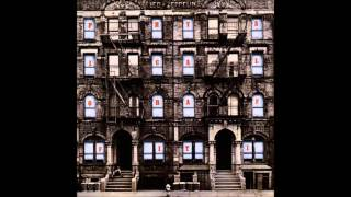 Led Zeppelin - Custard Pie ( Remastered ) [ Lyrics ]