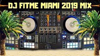 Dj Fitme Miami 2019 Edm Big Room Mix Traktor