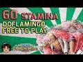 Walkthrough for 60 Stamina Doflamingo ft. F2P Slashers [One Piece Treasure Cruise]