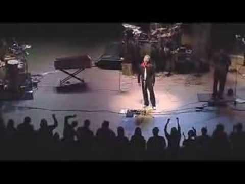 Talking Heads - David Byrne Live at Bridgewater Hall, Manchester 2004