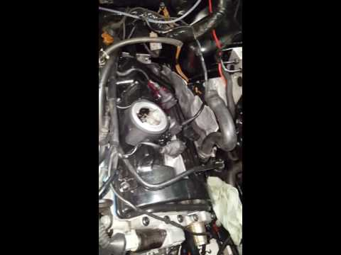 Repeat Audi C5: Allroad boost leak causing overboost??? by