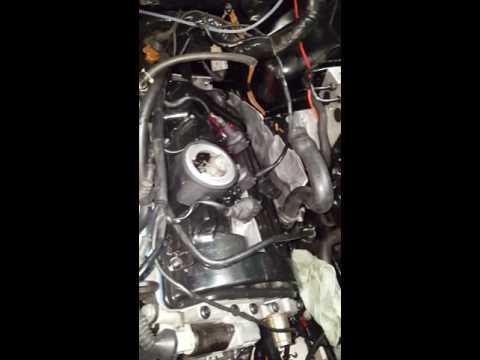 Audi S4, A6, A8, Allroad 2.7t fuel trim faults, boost leaks, poor mileage, poor driveability