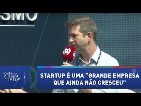 """Diretor Do Cubo Diz Que Startup é Uma """"grande Empresa Que Ainda Não Cresceu"""""""