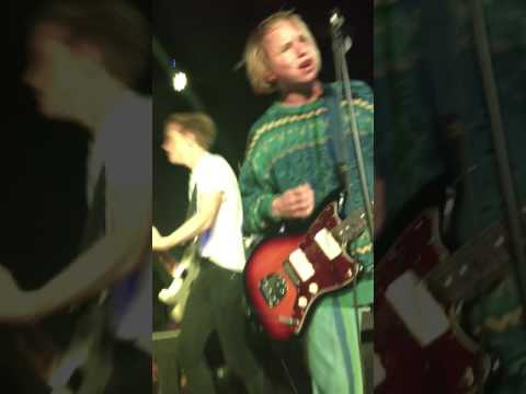 SWMRS playing Miley at central Camarillo, CA