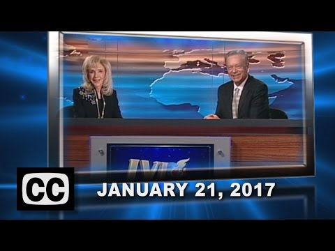Jack Van Impe Presents -- January 21, 2017