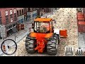 City Road Builder 2018 - Excavator Simulator Construction Vehicles - Android GamePlay #3