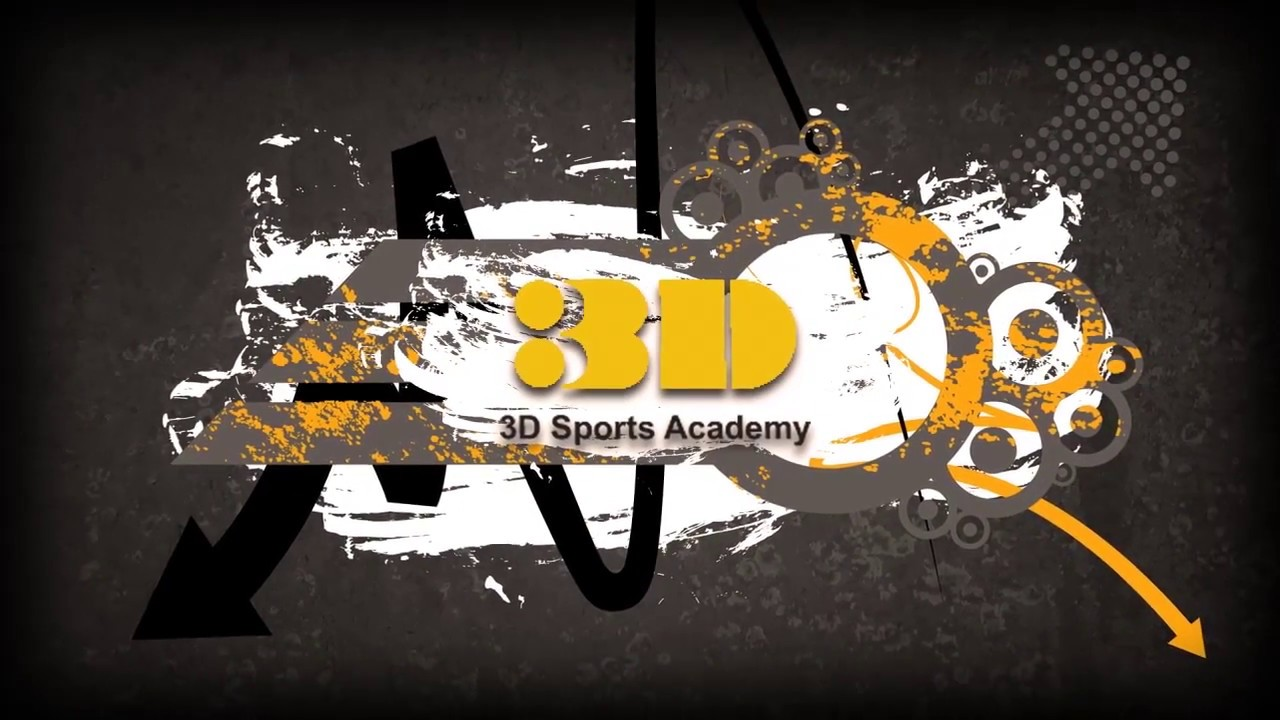 3D Sports Camp | Emmanuel Faith Community Church