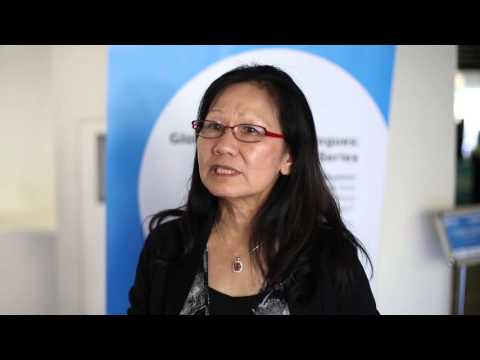 Dr Lily Chan (Global Education Dialogues - From Catapults to Commercialisation)