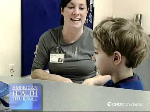 Chris Koutures, MD, CHOC Children's, on Autism