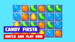 Candy Fiesta · Game · Gameplay