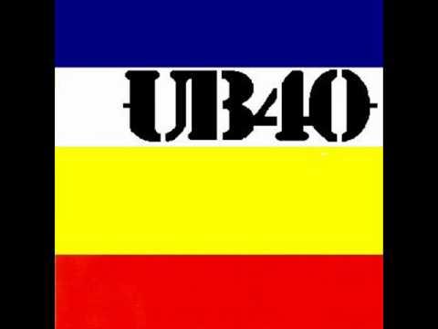 UB40 - My Way Of Thinking (Customized Extended Mix)