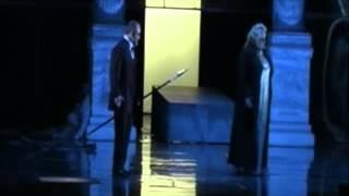 Die Walküre, Act III, Scene 3 (2009) {Part 1}