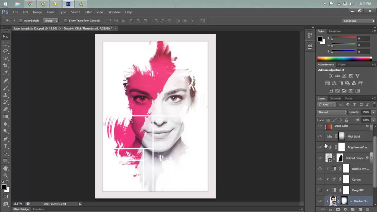 Photoshop Tutorials Archives - Layers Magazine