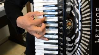 Audio Aula Acordeon To Voltando Pra Ficar
