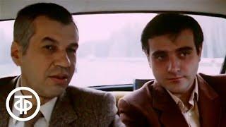 Профессия - следователь. Детективный телесериал. Серия 4. Часть 2 (1982)
