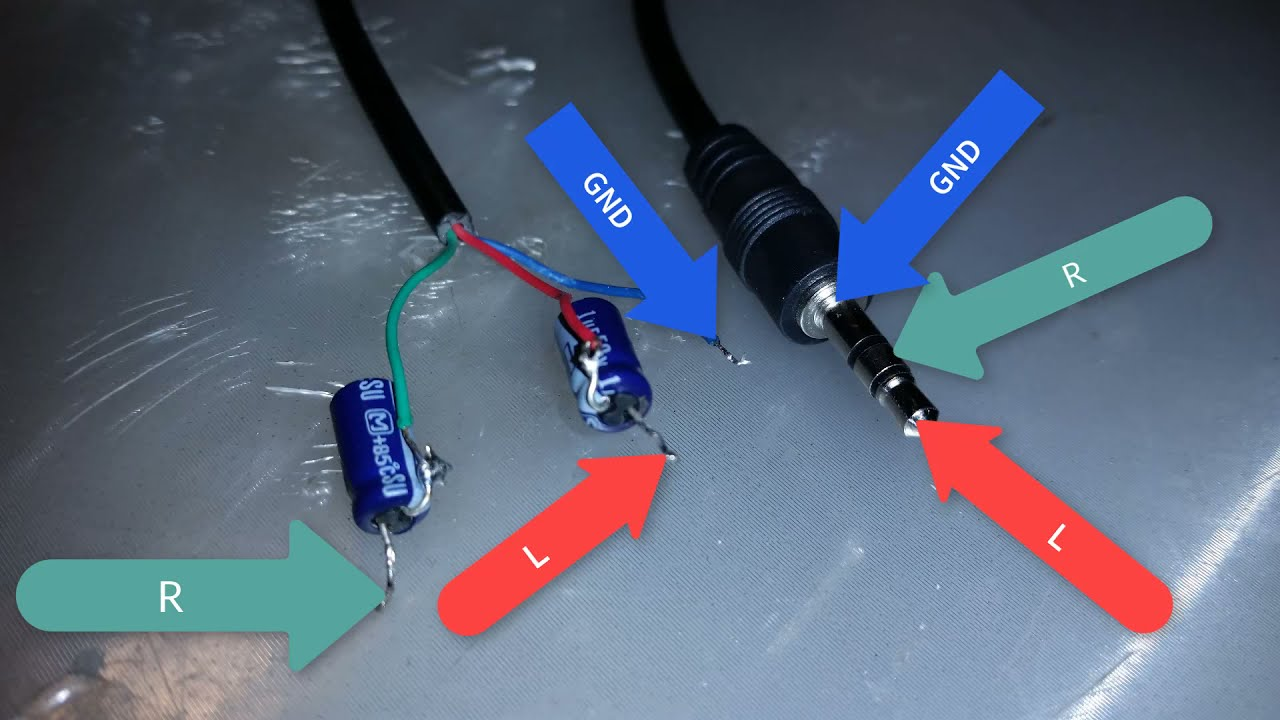 small resolution of audi chorus auz1z2 car radio aux the easy way to do this radio aux